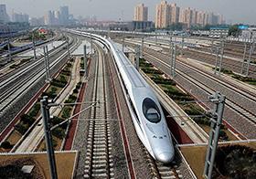 京沪高铁工程