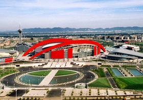 南京青奥工程