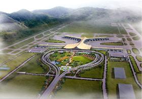 昆明长水国际机场工程