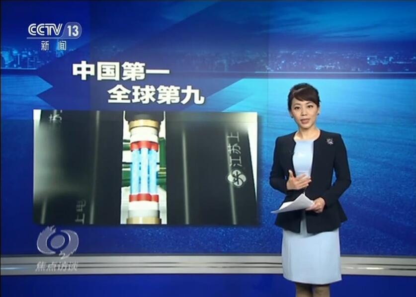 "CCTV《焦点访谈》:一""缆""风流"