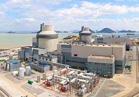 三门核电站