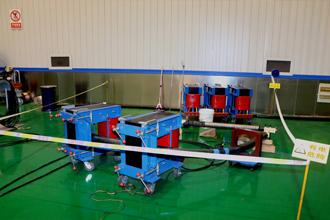 电缆循环加热实验系统