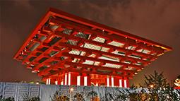 上海世博会中国馆