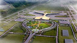 昆明长水国际机场
