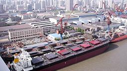 江南造船厂