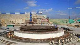 华龙一号(三代核电站)