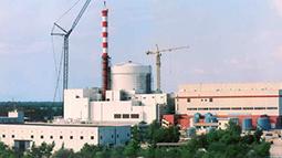 巴基斯坦恰希玛核电站