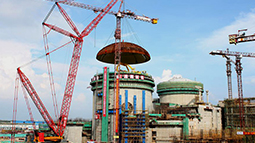 昌江核电站