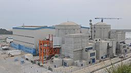 阳江核电站