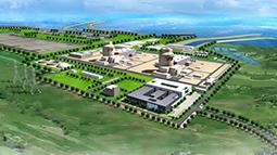 华能石岛湾核电站(四代)
