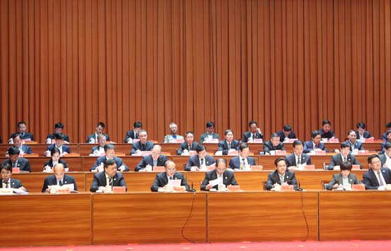 """溧阳市委、市政府授予上上电缆""""2019年度企业联村先进单位""""称号"""